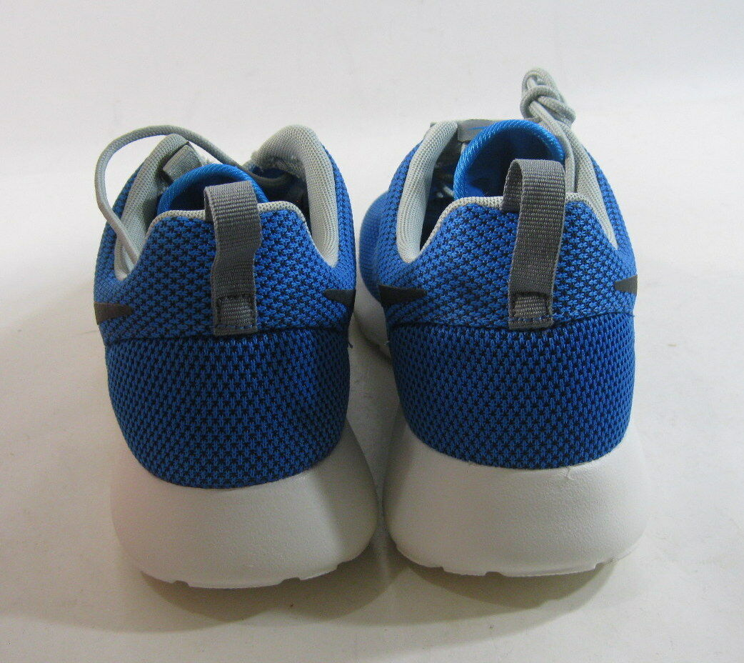 Nike Rosherun Blue/Anthracite/Sea Uomo Scarpe da Ginnastica 511881-403 Blue/Anthracite/Sea Rosherun Spray Size 9.5 f1ef69