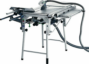 Tischzugsage-PRECISIO-CS-70-CS-70-EB-G-Set-Festool-574782-Sega-circolare-Modello-2019