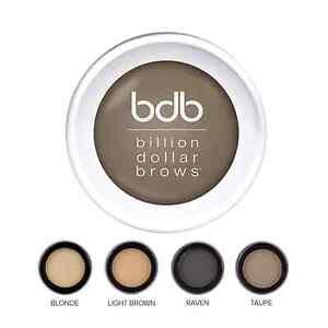 Billion-Dollar-Brows-Brow-Eyebrow-Powder-Smooth-Application-Salon-Colour-DEAL
