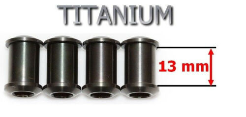 43/% leichter!!! 4 oder 5 Kettenblattschrauben aus Titan 3 Länge,4 Farben