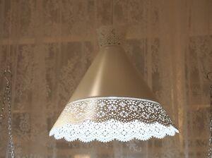 Ikea Landhaus Beleuchtung Hangeleuchte Deckenleuchte Lampe Weiss D