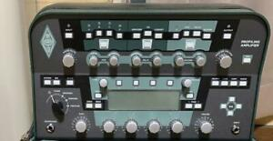 KEMPER-PROFILER-POWER-HEAD-WITH-POWER-AMPLIFIER-USED-ONCE-GENUINE-F-S-FROM-JAPAN
