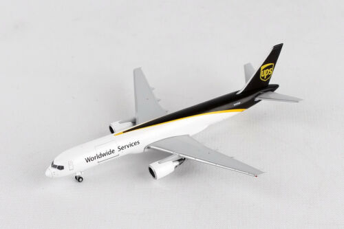 Gemini Jets UPS Boeing 757-200F GJUPS1643 1//400 REG# N409UP New