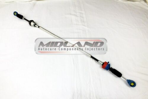 "Ford Transit MK6 2000-2006 Blue Gear Change Control Linkage Cable /""BRAND NEW/"""