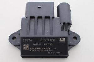 Dispositivo de control glühzeit-Beru gse116