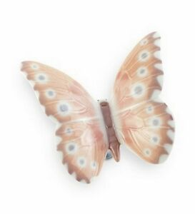 NAO-BY-LLADRO-034-HAZY-SUNSHINE-034-BUTTERFLY-1463-M-I-B-Issue-Year-2006-NEW-amp-BOXED