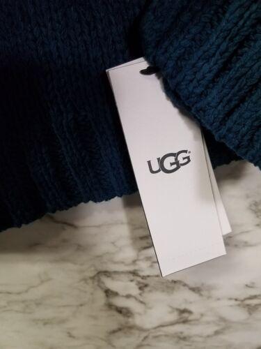 Dark Sweater Nova Nuovo Denim Pullover Ugg Nwt Womens S Blend Taglia 148 Cotton wqT0nOxp
