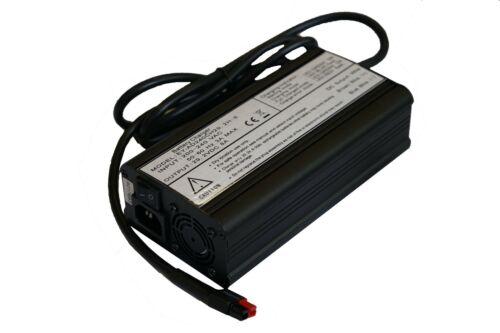 Chargeur de batteries lithium LiFePO4 24V 8A
