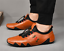 Fashion Octopus Casual Leather Driving Loafers Men Peas Boat Shoes Breathable