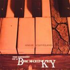 Ministry of a Broken Key 0837101318761 by Angie Cleveland CD