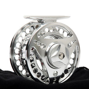 3-4-5-6-7-8-9-10WT-CNC-Machined-Fly-Fishing-Reels-Large-Arbor-Fly-Reel