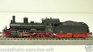 ROCO-Spur-H0-63300-Dampflok-BR-36-156-der-DRG-in-OVP-LZ5768