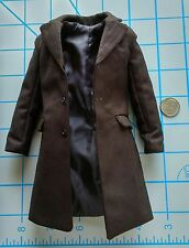 DID Chicago gangster II Robert greatcoat 1/6 toys gi joe dam 3R over great coat