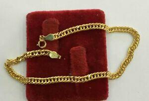 Gold-Authentic-21k-gold-bracelet