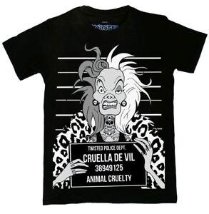Gothic Emo Alternative Punk Disney Peace /& Price Alice Tattoo T Shirt