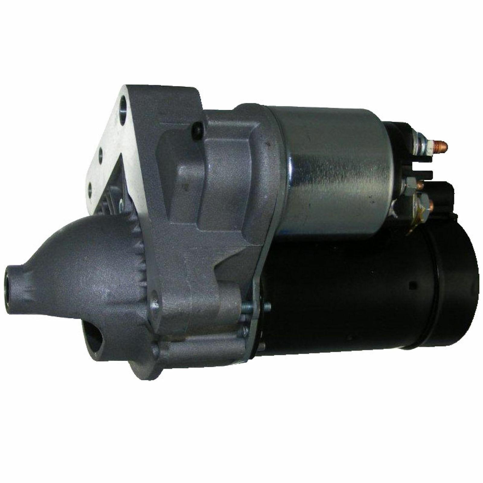 Starter Motor fits PEUGEOT 1007//107//206//207//208//307 1.4 HDi DIESEL MODELS