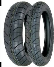 HARLEY ELECTRA GLIDE  TIRES TIRE FRONT & REAR COMBO  140/90-16 130/90-16 CHEAP