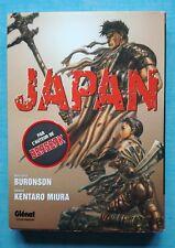 Japan - Buronson, Kenraro Miura - Manga Version française Glénat