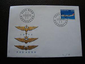 suiza-sobre-1er-dia-17-2-1972-cy87-Suiza