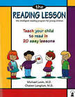 The Reading Lesson: Teach Your Child to Read in 20 Easy Lessons by Charan Langton, Michael Levin (Paperback, 2002)