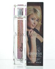 Heiress by Paris Hilton for Women  Eau De Parfum 3.4 OZ 100 ML Spray