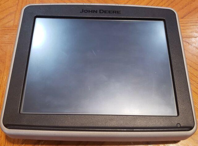 John Deere PF81131 Rate Controll Ext. Harness. Greenstar GPS for sale  online | eBayeBay