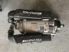 03-06 MB AMG SUPERCHARGER M113K 5.4L V8 E55 SL55 CLS55 CL55 S55 G55 A1130900280