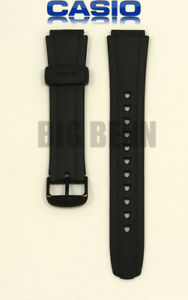 Looks Great Casio  DB36 18MM LUG Replacement Resin Strap