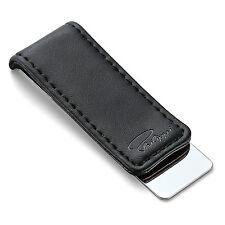 Philippi - Giorgio Black Leather Money Clip in Gift Box