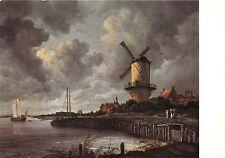 BR4211 Rijksmuseum Amsterdam The Mill near wijkbij Duurstede netherlands