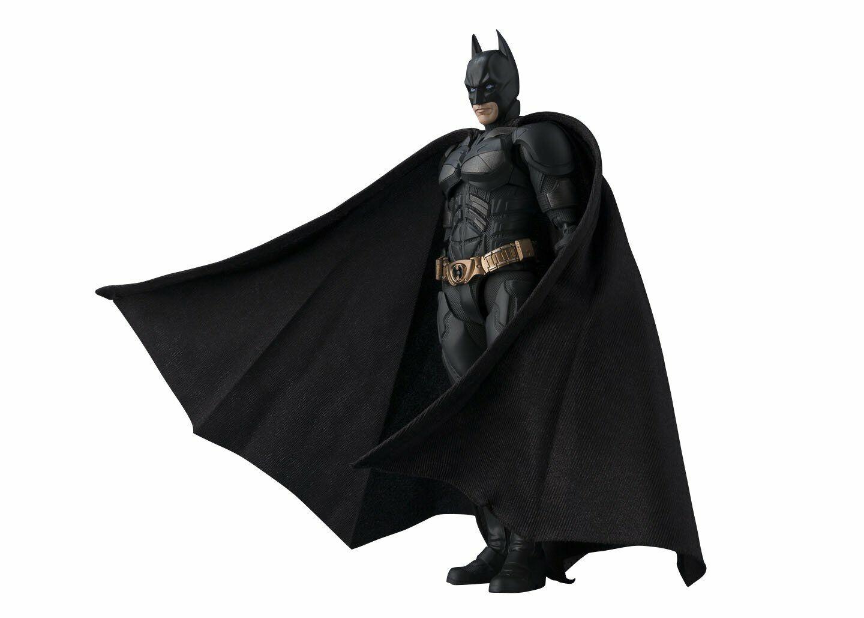 S.H. Figukonsts Batman (Dark Knight) Batman (Dark Knight) ungefär 150Mm Abs  s