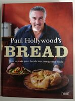 paul hollywood bagebog