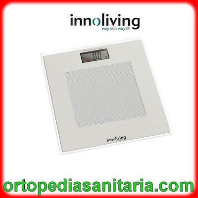 Bilancia digitale pesapersone ULTRASLIM INN 105 Innoliving | eBay