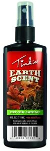 NEW-Tink-039-s-Earth-Power-Cover-Scent-4-Ounce-W5906