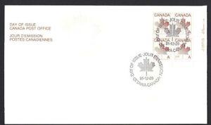 Canada-907-LRpb-RED-MAPLE-LEAF-New-1981-Unaddressed
