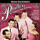 The Complete King Recordings by The Platters (CD, Mar-2006, Collectables)