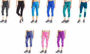 054fc02b1d62ed adidas Women's Performer Mid-Rise 3/4 Tights, 9 Colors | eBay
