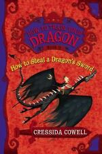 How to Train Your Dragon: How to Steal a Dragon's Sword 9 by Cressida Cowell (2…