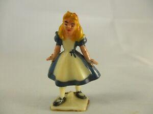 Vintage-Marx-Walt-Disney-Alice-in-Wonderland-Plastic-1-3-8-inches-Tall