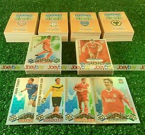 09-10-COMPLETE-FULL-SET-ALL-444-MATCH-ATTAX-CARDS-2009-2010