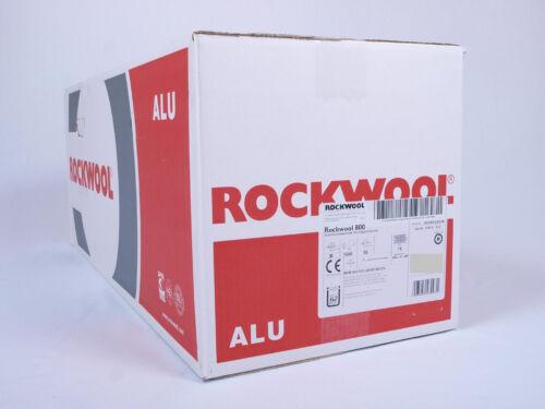 20 m Rohrisolierung 28x30 mm Steinwolle volle VE versandkostenfrei in D Rockwool