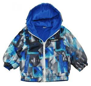 dd31616c86e6 London Fog Infant Boys Printed Reversible Spring  Fall Jacket Size ...