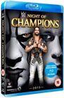 WWE Night of Champions 2015 Blu-ray 16th November 5030697032089