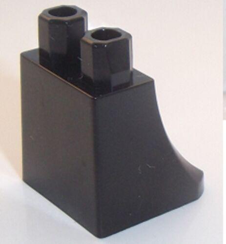 Lego  Black Lower Body Skirt x 1