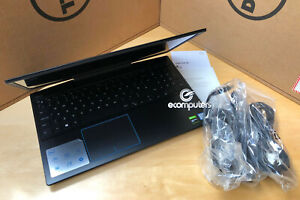 Dell-G3-3590-4-5-9th-Gen-i7-9750H-8GB-SSD-amp-HDD-nVidia-GTX-1650-Gaming-Laptop-S-amp-D