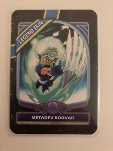 Details about Brawlhalla code - Metadev Bodvar Code Only via Email
