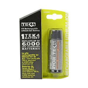 Ryobi-AP4001-TEK4-4V-1-3Ah-Lithium-Ion-Battery-Pack-for-HP54L-HP44L-HP34L