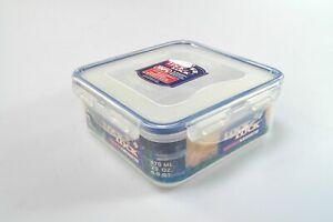 Vorratsdose Frischhaltedose quadratisch Lock&lock 870ml Dose Vorratsgefäße Küche