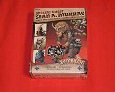 Zombicide Green Horde Sean A. Murray Guest Box - Black Plague Kickstarter NEU