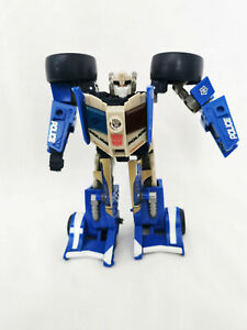 Transformers Energon Prowl Action Figure Autobot no weapons toy